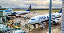 RYANAIR POVUKAO ČAK 15 LINIJA PREMA HRVATSKOJ Irski avioprevoznik revidirao red letenja za predstojeću letnju sezonu
