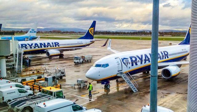 Ryanair u gubitku 273 miliona evra u prvom poslovnom kvartalu 2021. godine
