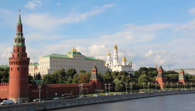 Ruske devizne rezerve u aprilu uvećane za 15 milijardi dolara