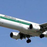 Alitalia prestaje sa letovima 14. oktobra