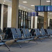 TURISTIČKA KATASTROFA Na četiri aerodroma u Hrvatskoj u aprilu ukupno 20 putnika