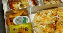 RUSKA AVIOKOMPANIJA POKUŠAVA DA OPSTANE Dostavljaju putničke obroke na kućnu adresu