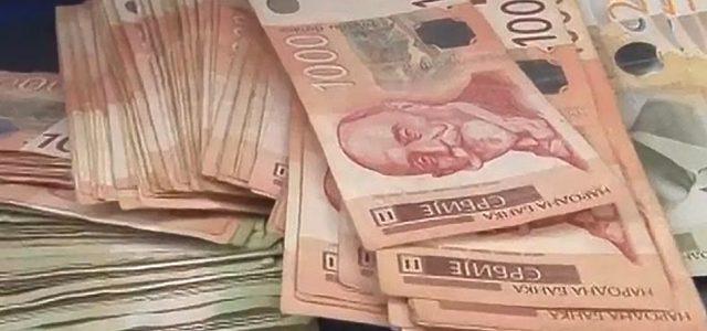 PRIVREDA SRBIJE PROŠLE GODINE POZITIVNO POSLOVALA Dobitak 391 milijardu dinara, za 12,8 odsto manji