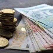 EKONOMSKE PRILIKE MENJAJU NAVIKE Štednja u domaćoj valuti raste u kontinuitetu, kaže za Biznis.rs, generalni sekretar UBS