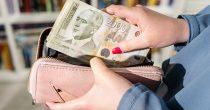 PROVERITE STANJE NA SVOJIM RAČUNIMA Počinje isplata novčane naknade za nezaposlene
