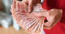 BEZ PRAVDANJA TROŠKOVA ZA PREVOZ I GORIVO Firme neće plaćati porez na naknade ispod 4.000 dinara