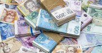 TELEKOM SRBIJA AKCIONARIMA ISPLAĆUJE DIVIDENDE Realizacija do kraja novembra