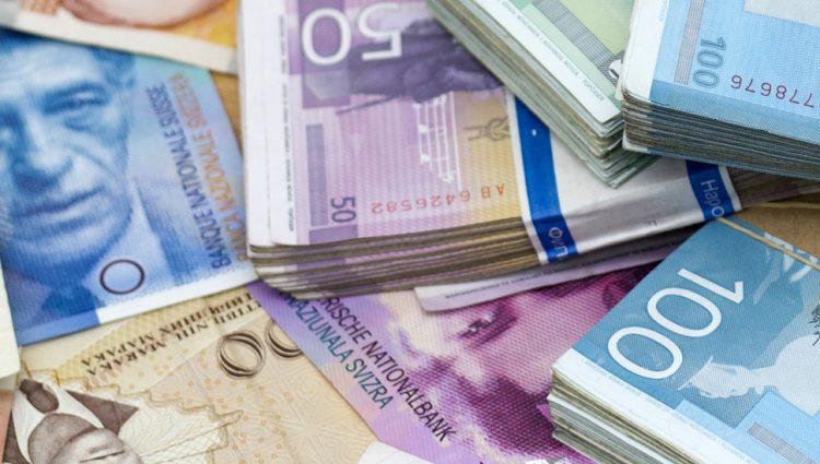 DUNAV OSIGURANJE ISPLATILO DIVIDENDE ZA 2019. GODINU Država dobila gotovo 467 miliona dinara