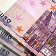 NEMA RAZLOGA ZA BRIGU Novčanica od 500 evra se ne povlači iz opticaja, saopštila NBS