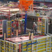 U februaru izdato 6,8 odsto više građevinskih dozvola