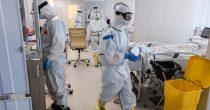 SMANJUJE SE BROJ ZARAŽENIH KORONOM NA BOLNIČKOM LEČENJU U SRBIJI Još 2.907 novoobolelih, preminulo 38 pacijenata