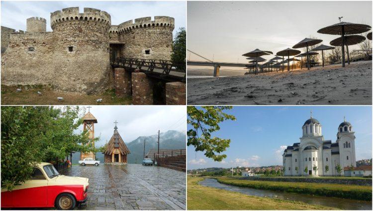 ŠTETA U TURIZMU U SRBIJI OKO 300 MILIONA EVRA Fokusirati se na domaće turiste
