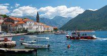 PRVI PRIMETAN RAST BROJA GOSTIJU U BUDVI Uglavnom turisti iz Srbije i BiH