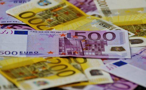 Na stanju u državnom trezoru Crne Gore oko 600 miliona evra