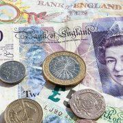 PAD VREDNOSTI BRITANSKE FUNTE Brexit bez dogovora slabi ostrvsku valutu