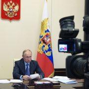 SAD izvoze inflaciju, smatra Putin
