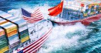 GUBICI SVETSKE EKONOMIJE 126 MILIJARDI DOLARA Najveći uticaj na trgovinu imale Kina, SAD i EU