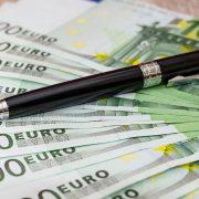 Prodate dvanaestogodišnje obveznice u evrima