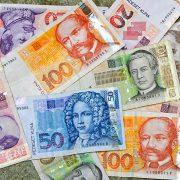HRVATSKA PREDSTAVILA NACIONALNI PLAN ZAMENE HRVATSKE KUNE EVROM Prema planu Hrvatska ulazi u Evrozonu 2023. i uvodi evro