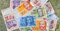 U Hrvatskoj najveća stopa inflacije u poslednjih osam godina