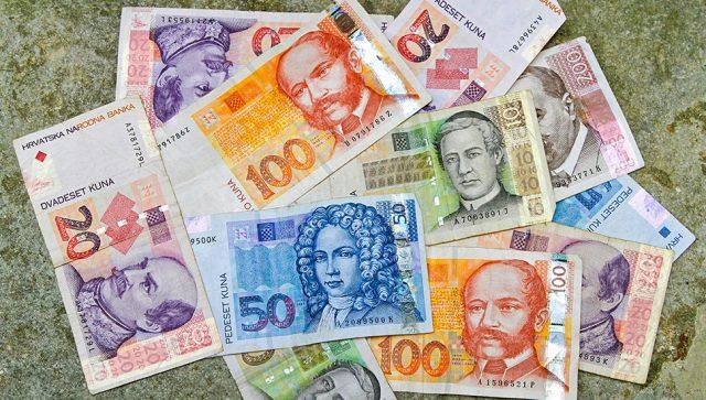 Javni dug Hrvatske na istorijskom nivou od 44,54 milijarde evra