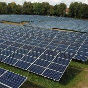 Solarni i vetro-parkovi istiskuju ugalj iz upotrebe