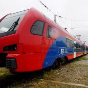 Srbija planira da 75 odsto teretnog saobraćaja sa drumova prebaci na železnicu i vodu