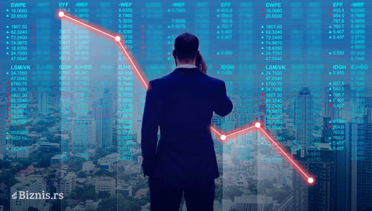 Credit Suisse izgubila 4,7 milijardi dolara, smenjeni direktori