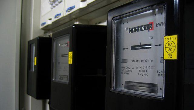 Stavke računa za struju u skladu sa zakonom