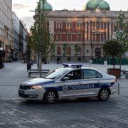 UKIDA SE VANREDNO STANJE U SRBIJI Vlada usvojila predlog ministarstva odbrane, na potezu Skupština