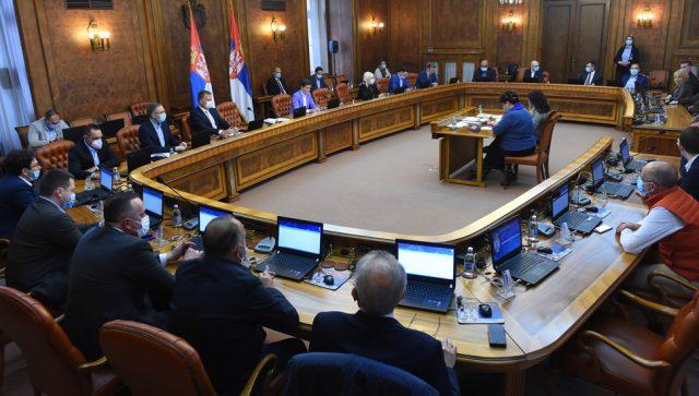 Dobri rezultati, pojedini ministri dobili kritike