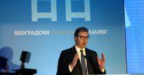 PRED SVETOM SU IZAZOVI KAKVO ČOVEČANSTVO NIJE VIDELO Vučić: Nemačka i Kina velikom snagom izlaze iz pandemije