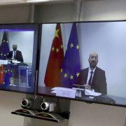 EU I KINA IZMEĐU POLITIKE I TRGOVINE  Samit bez zajedničkih očekivanja
