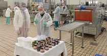 """PONOVO RADI """"BUDIMKA"""" Nakon 20 godina fabrika prehrambene industrije pokrenula proizvodnju"""