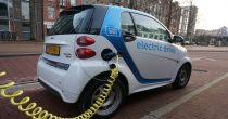 GLOBALNA DOMINACIJA KINESKIH ELEKTRIČNIH AUTOMOBILA Najmnogoljudnija zemlja premašila zapadni svet u proizvodnji ove vrste vozila