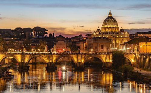 """Amerikanac kupio stan u Rimu """"na neviđeno"""" zbog niske cene"""
