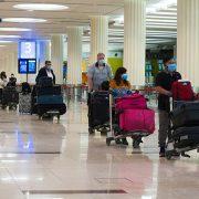 HRVATSKI AERODROMI U APRILU GOTOVO BEZ PROMETA Za 99 odsto manje putnika, kargo saobraćaj opao za 27 odsto