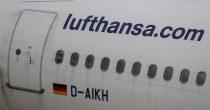 LUFTHANSA OTKAZALA LINIJU FRANKFURT-ZAGREB DO MARTA 2021. GODINE Putnici mogu da lete Croatia airlines