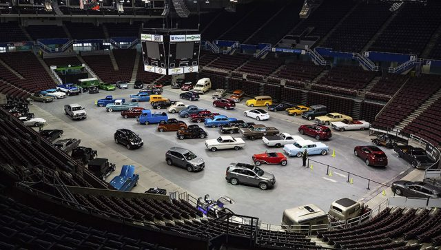 MEĐUNARODNI SAJAM AUTOMOBILA U ŽENEVI TEK 2022. GODINE Težak period za automobilski sektor