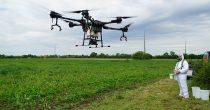 AMAZON DRONOVIMA DOSTAVLJA ROBU Kompanija dobila dozvolu FAA za isporuku paketa teških do pet kilograma