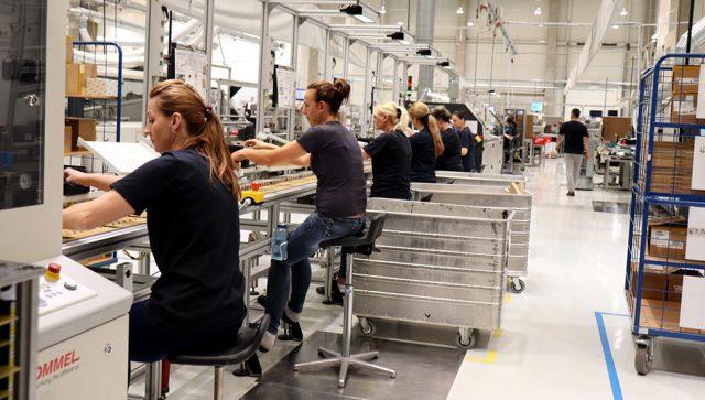 I PORED PANDEMIJE ZAPOSLENOST RASTE U trećem kvartalu dva odsto više zaposlenih u Srbiji