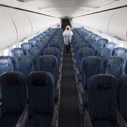 UGROŽEN OPSTANAK AVIOKOMPANIJE Predviđena pomoć od 155 miliona evra za Montenegro Airlines nedovoljna