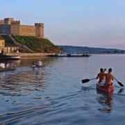 (FOTO) TURISTIČKE LEPOTE SRBIJE Veliko Gradište – kulturno i prirodno bogatstvo u zagrljaju Dunava i Peka