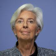 EVROZONA ĆE OJAČATI 3,9 ODSTO, UPRKOS PANDEMIJI ECB Potvrdila projekciju rasta BDP u 2021.
