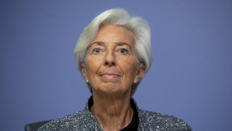 Kristin Lagard upozorila vlade da ne odustanu prerano od kriznog finansiranja