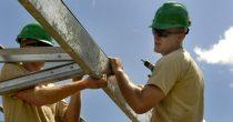 MESEČNE ZARADE U NEMAČKOJ NIŽE ZA 2,2 ODSTO Najveća ekonomija  Evrope ne može bez radnika sa Zapadnog Balkana, pokazuje istraživanje