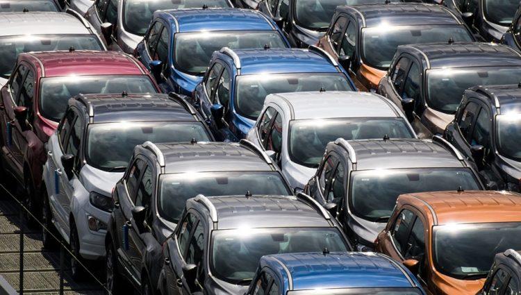 Zbog nedostatka čipova pet miliona automobila manje