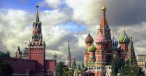 TRI EKONOMSKA ŠOKA U RUSIJI Pad cena nafte glavni problem, kaže Medvedev