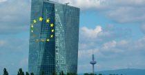 KREDITI ECB SA NEGATIVNOM KAMATOM Evropske banke se zadužile 1.300 milijardi evra