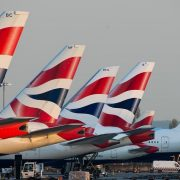 GUBITAK BRITISH AIRWAYS U TREĆEM KVARTALU Minus 1,3 milijarde evra, ali likvidnost neupitna